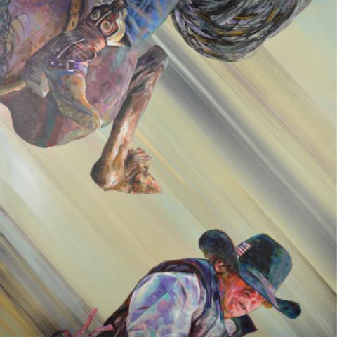 Flipping Cowboy 3
